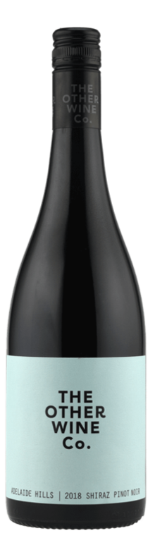 The Other Wine Co. Shiraz Pinot Noir 2018