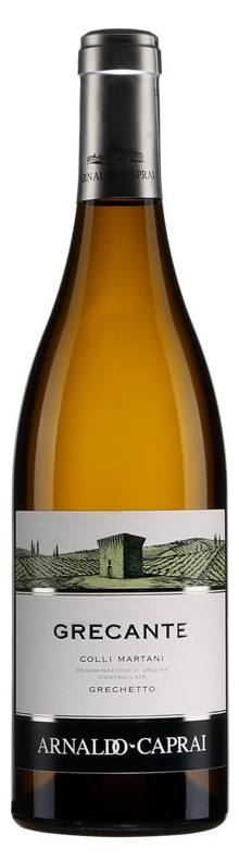 Grecante Colli Martani Grechetto 2015