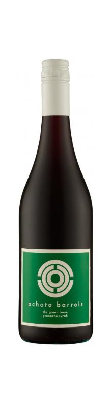 The Green Room Grenache Syrah 2018