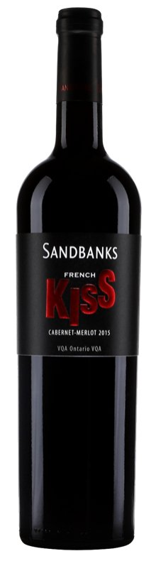 French Kiss Cabernet Merlot 2016